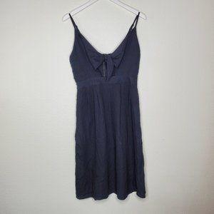 Nasty Gal Dresses - Nasty Gal Black Not Over You Cutout Dress